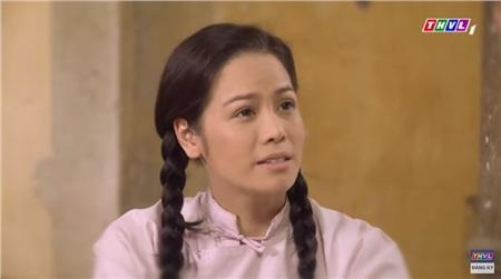 'Tiếng sét trong mưa' tập 41: Sau Khải Duy, đến lượt bà Bảy cũng không nhận ra Thị Bình khi gặp lại 5