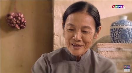'Tiếng sét trong mưa' tập 41: Sau Khải Duy, đến lượt bà Bảy cũng không nhận ra Thị Bình khi gặp lại 6