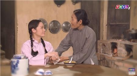 'Tiếng sét trong mưa' tập 41: Sau Khải Duy, đến lượt bà Bảy cũng không nhận ra Thị Bình khi gặp lại 7