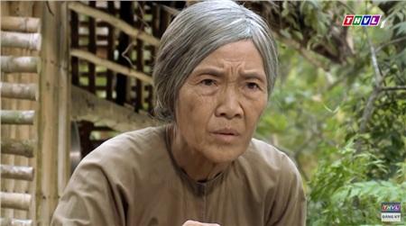 'Tiếng sét trong mưa' tập 41: Sau Khải Duy, đến lượt bà Bảy cũng không nhận ra Thị Bình khi gặp lại 10
