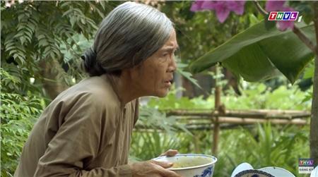 'Tiếng sét trong mưa' tập 41: Sau Khải Duy, đến lượt bà Bảy cũng không nhận ra Thị Bình khi gặp lại 11