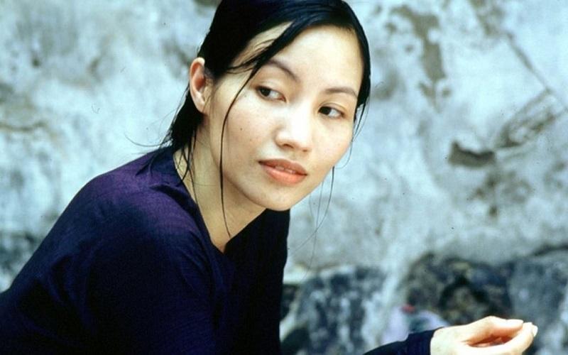 Phim có sự tham gia của 'nàng thơ' Trần Nữ Yên Khê - vợ đạo diễn Trần Anh Hùng.