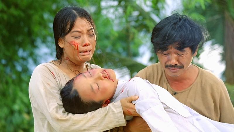 Hình ảnh người phụ nữ Việt Nam qua những tác phẩm điện ảnh kinh điển này sao mà dịu dàng, nhẫn nhịn và giàu đức hy sinh đến vậy? 9