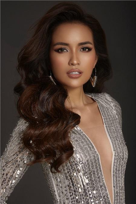 Ngọc Châu chia sẻ việc bố mất sớm, đưa thông điệp về ung thư trong clip giới thiệu tại Miss Supranational 2019 3