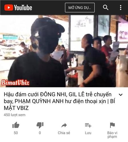 Cũng 'nhọ' không kém Phạm Quỳnh Anh, Gil Lê trễ luôn cả chuyến bay sau một đêm say bí tỉ.