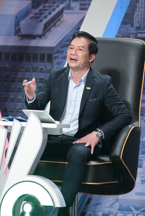 'Sếp' Thành Hưng để xuất mức lương 29 triệu cho vị trí giám đốc đào tạo, trong khi 'Sếp' Khánh trả 35 triệu cho vị trí quản lý chiến lược bán hàng.