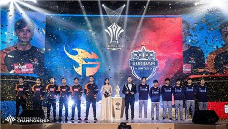 Hủy diệt Thái Lan, đại diện Việt Nam vô địch Liên Quân Mobile thế giới, giành giải thưởng gần 5 tỷ đồng 1
