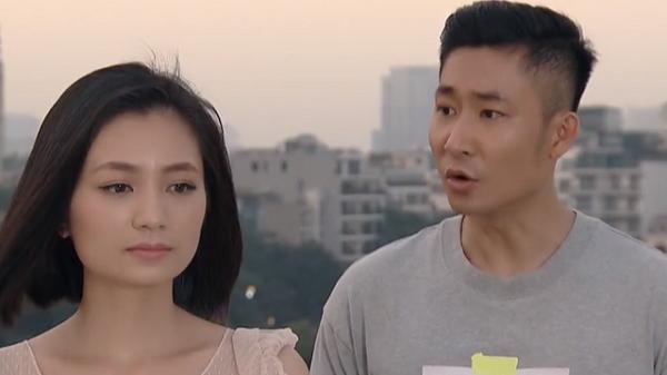 Cặp đôi Khang - San được khán giả ship nhiệt tình không thua kém Bảo (Hồng Đăng) - Khuê (Hồng Diễm).