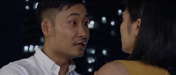 'Hoa hồng trên ngực trái' trailer tập 35: Khang bất ngờ tỏ tình San nhưng nhận lại là sự dửng dưng của 'chị đẹp'? 1