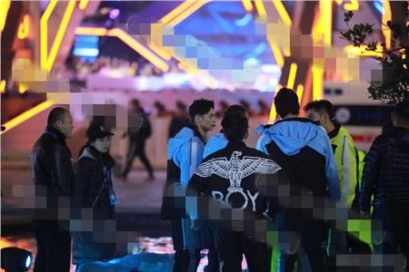 Nhìn lại Hoa Ngữ 2019: Khi tiểu tam 'lên ngôi', show truyền hình hủy hoại sức khỏe, khiến nghệ sĩ tử vong 21