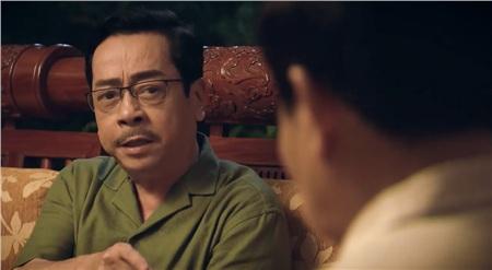 'Sinh tử' trailer tập 29: Đích thân Bí thư tỉnh ủy Nhân vi hành, nhóm lợi ích sợ xanh mặt 0