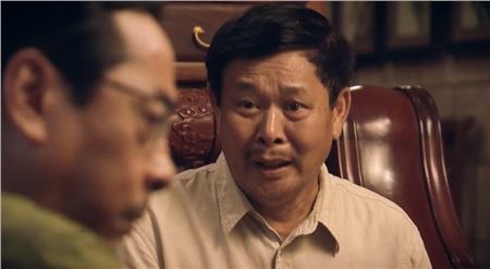 'Sinh tử' trailer tập 29: Đích thân Bí thư tỉnh ủy Nhân vi hành, nhóm lợi ích sợ xanh mặt 1