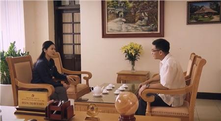 'Sinh tử' trailer tập 29: Đích thân Bí thư tỉnh ủy Nhân vi hành, nhóm lợi ích sợ xanh mặt 2