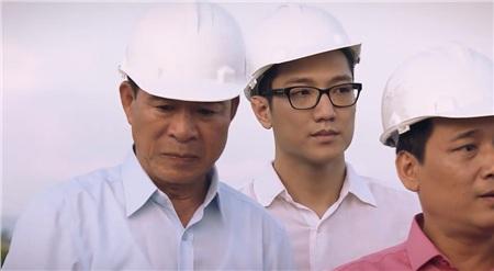 'Sinh tử' trailer tập 29: Đích thân Bí thư tỉnh ủy Nhân vi hành, nhóm lợi ích sợ xanh mặt 7