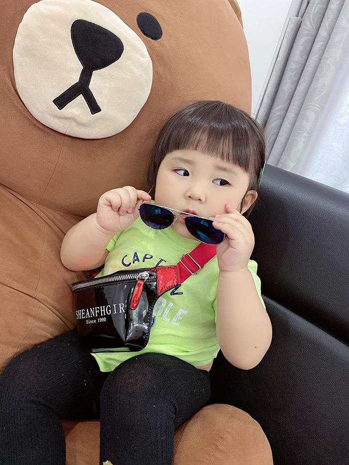 'Cưng xỉu' trước loạt biểu cảm phụng phịu siêu dễ thương của bé gái 2 tuổi tại Đà Lạt 13