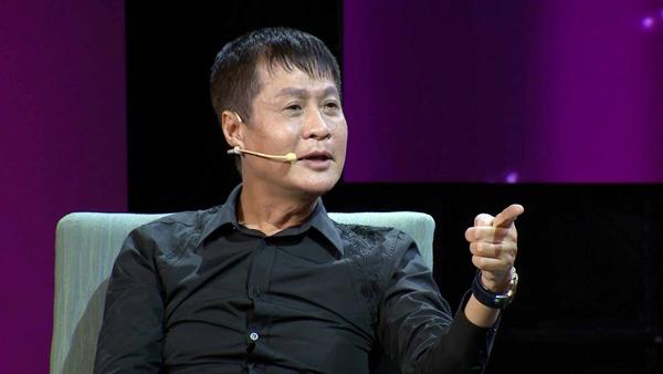 Lê Hoàng: Nhiều nghệ sĩlười nhận phim vì thu nhập không cao bằng bán hàng online 2
