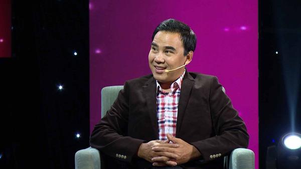 Lê Hoàng: Nhiều nghệ sĩlười nhận phim vì thu nhập không cao bằng bán hàng online 0