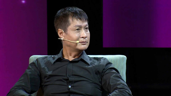 Lê Hoàng: Nhiều nghệ sĩlười nhận phim vì thu nhập không cao bằng bán hàng online 1