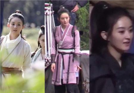 Những phim truyền hình Trung Quốc có 'drama' còn gây cấn hơn tình tiết của phim cung đấu 0