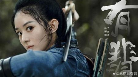 Những phim truyền hình Trung Quốc có 'drama' còn gây cấn hơn tình tiết của phim cung đấu 6