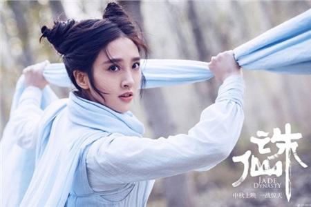 Vai diễn khách mời của Đường Nghệ Hân xuất hiện nhiều hơn nữ chính Lục Tuyết Kỳ