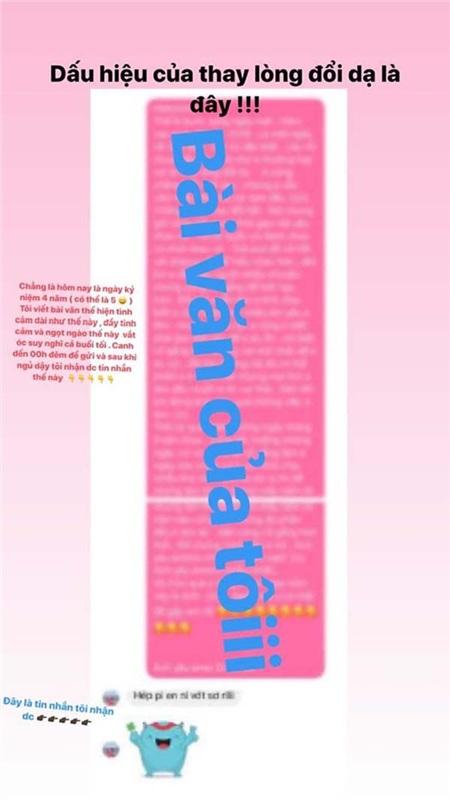 Văn Toàn 'tố' bạn gái thay lòng đổi dạ sau 4 năm yêu nhau.