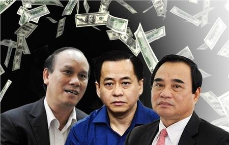 Điều ít gặp trong phiên tòa xử hai cựu Chủ tịch Đà Nẵng Trần Văn Minh, Văn Hữu Chiến và Vũ 'nhôm' 0