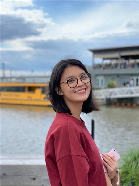 Nguyễn Ngọc Hà - Trường THPT Chuyên Đại học Sư Phạm Hà Nội đạt được điểm tuyệt đối 9.0 kỹ năng nghe và nói