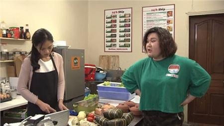 Mẫu số chung của nữ chính màn ảnh Việt năm qua: Từ Thu Quỳnh đến Hồng Diễm ai cũng nấu ăn giỏi như 'Vua đầu bếp', mở tiệm nườm nượp khách 0