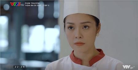 Ngọc tạm đóng cửa quán ăn nhỏ để thử sức với vai trò đầu bếp tại resort hạng sang.