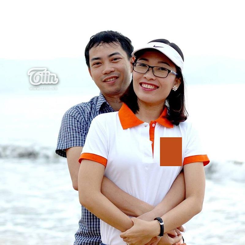 Có chồng ở bên giúp đỡ nên chị Nguyệt đạt được rất nhiều thành công