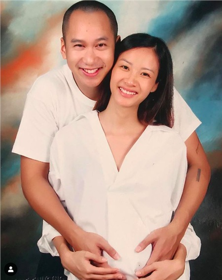Chân dung bạn trai Suboi, cũng là bố của con gái nhỏ sắp ra đời