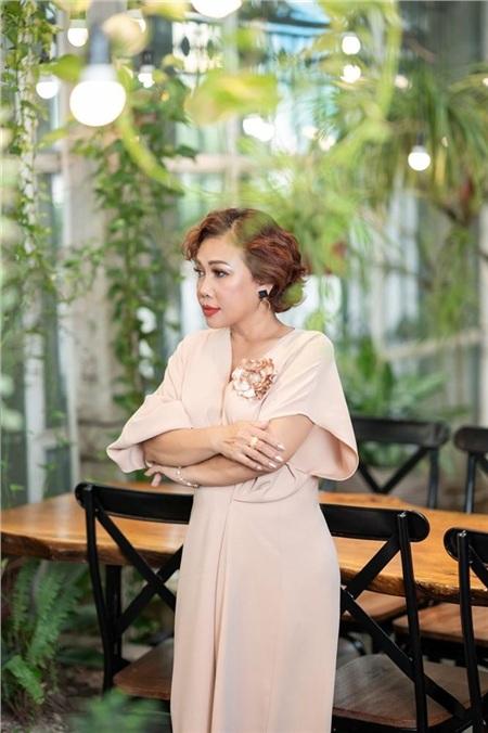 Nữ ca sĩ đã chọn sống ẩn dật ở quê nhà Kon Tum suốt6năm qua.