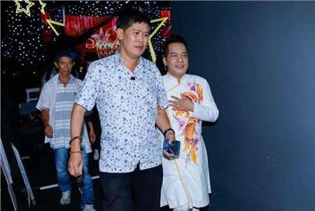 Hình ảnh gần đây của Phước Sang.