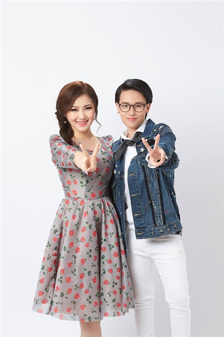Tiên Cookie và Hương Tràm