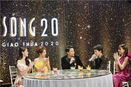 Hot: Jack 'lén' tham gia show truyền hình Tết và khiến fan xót xa tiết lộ lý do 'Tại em nhớ sân khấu quá, chịu không nổi' 0