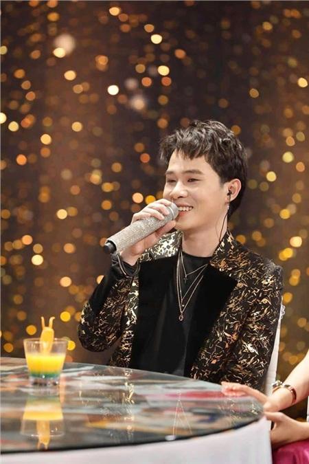 Hot: Jack 'lén' tham gia show truyền hình Tết và khiến fan xót xa tiết lộ lý do 'Tại em nhớ sân khấu quá, chịu không nổi' 1