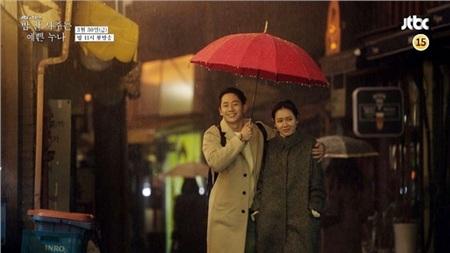 Jung Hae In - chàng trai có nụ cười tỏa sáng nhất Hàn Quốc, ngày càng thành công nhưng 3 phim gần đây chỉ có 1 kiểu nhân vật 13