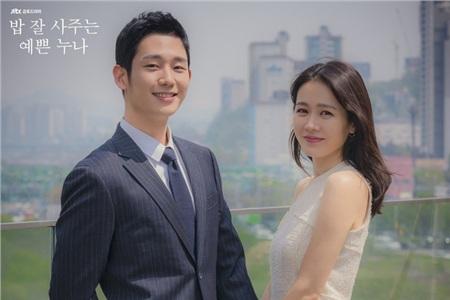 Jung Hae In - chàng trai có nụ cười tỏa sáng nhất Hàn Quốc, ngày càng thành công nhưng 3 phim gần đây chỉ có 1 kiểu nhân vật 14