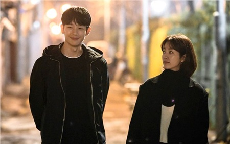 Jung Hae In - chàng trai có nụ cười tỏa sáng nhất Hàn Quốc, ngày càng thành công nhưng 3 phim gần đây chỉ có 1 kiểu nhân vật 15