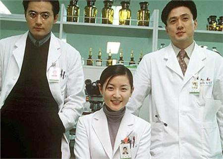 Dàn diễn viên Medical Brothers