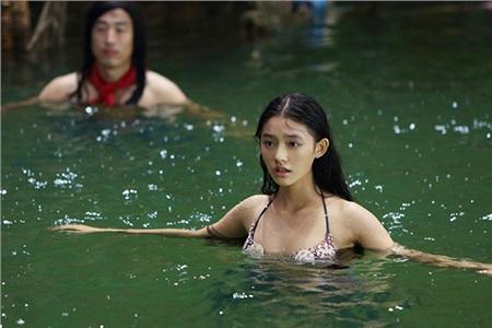 Vượt qua 120.000 mỹ nhân, Lâm Duẫn giành được vai diễn hot, trở thành 'Tinh nữ lang' trẻ tuổi gây bão của làng giải trí Hoa ngữ.