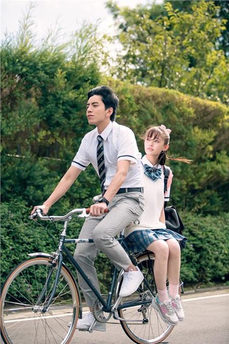 Dàn diễn viên tài sắc sinh năm  Bính Tý 1996 của màn ảnh Hoa Ngữ: Người nổi danh từ phim đầu tư siêu 'khủng', người vụt sáng nhờ phim chiếu mạng 2