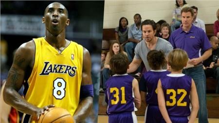 Kobe Bryant: Chỉ là cầu thủ tay ngang sang làm phim nhưng thành công hơn cả mong đợi 2