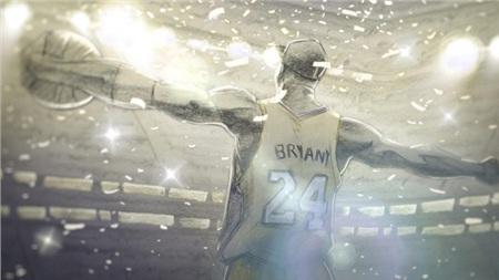Kobe Bryant: Chỉ là cầu thủ tay ngang sang làm phim nhưng thành công hơn cả mong đợi 4
