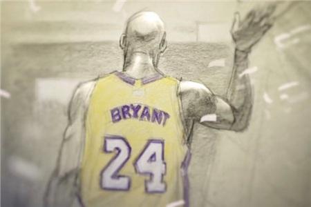 6 phút củaDear Basketballđã ghi lại một cách hoàn hảo hành trình mà Kobe Bryant từng đi. Anh vừa viết kịch bản phim, vừa tham gia vào quá trình sản xuất và vừa là người thuyết minh cho toàn bộ phim.