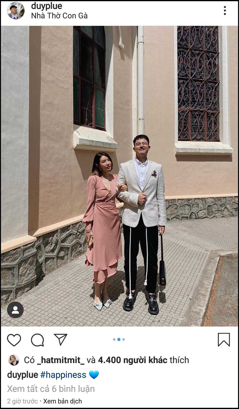 Hội bạn thân 'nô nức' khoe ảnh đi đám cưới Hoàng Touliver và Tóc Tiên 4