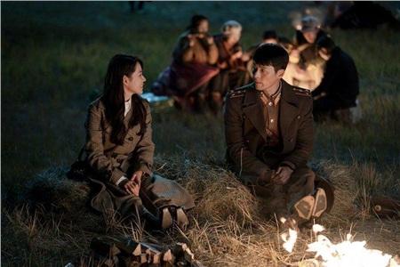 Không có cảnh nào được quay ở Triều Tiên.