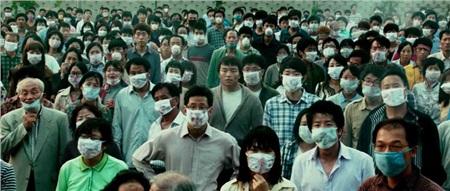 Dịch bệnh du nhập từ nước ngoài.