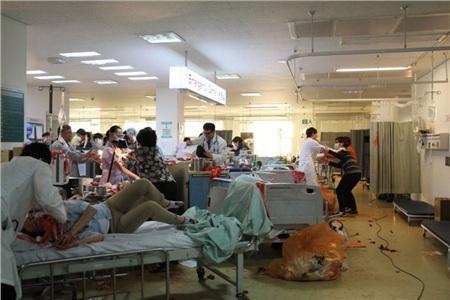 Hàn Quốc 'toang' vì Covid-19, The Flu bỗng thành phim 'best tiên tri'? 2
